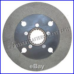 102103A New 7 Trans Disc Made to fit Minneapolis Moline Tractor Models 770 880