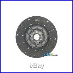 10A13874 Clutch Disc for Minneapolis-Moline Tractor G900 M5 M504 M602 M604 +++
