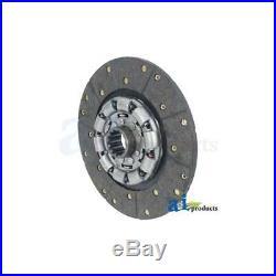 10A20475 Clutch Disc for White Oliver MMoline Tractor 335 445 U302 Big Mo 400 ++