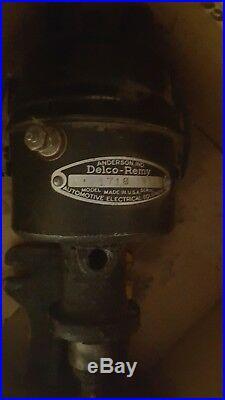 1111718 Minneapolis moline UTS tractor distributor used