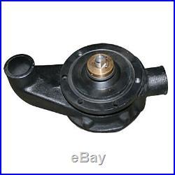 11B28768 Water Pump For Minneapolis Moline UB M5 M602 M604 G900 G1000 Jet Star 5