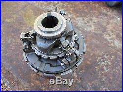 1959 Minneapolis Moline Jet Star gas tractor PTO clutch assembly power take off