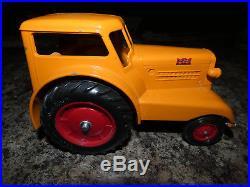1984 Prairie Gold Rush- Minneapolis Moline UDLX Tractor- 116 scale