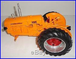 1/16 Cottonwood Acres Custom Minneapolis Moline GTB Farm Toy Tractor F/Parts
