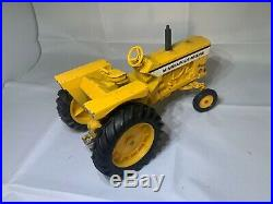 1/16 Ertl Farm Toy MINNEAPOLIS MOLINE TRACTOR G1000
