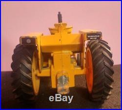 1/16 Ertl Farm Toy MINNEAPOLIS MOLINE TRACTOR G1000 original
