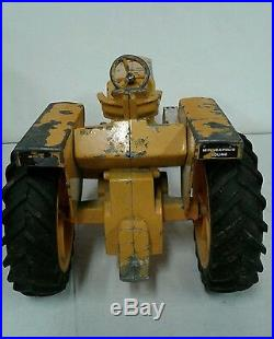 1/16 Ertl Farm Toy Tractor Minneapolis Moline G1000