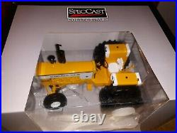 1/16 Minneapolis Moline G-1355 Tractor WithDuals by SpecCast WithBox