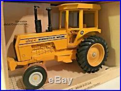 1/16 Scale Models White Farm Equipment Spirit Of Minneapolis Moline Nib