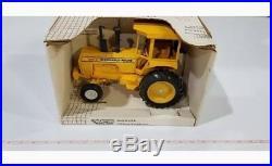 1/16 White Spirit of Minneapolis Moline Tractor New in Box