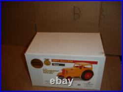 1/16 minneapolis moline udlx toy tractor ffa