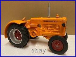 1/16 scale Cottonwood acres Minneapolis Moline GB tractor traktor tracteur ltd
