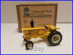 1/64 Cottonwood Acres Minneapolis Moline G-1355 Tractor