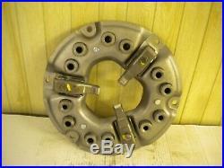 357299 Pressure Plate Assembly Minneapolis Moline Case International M