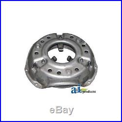 379483R91 10 Clutch Pressure Plate for Minneapolis-Moline Tractor (Gas) Combine