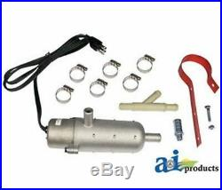 5B1500 Universal Heater, Tank ALL MODELS