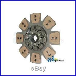 72160745-8 Transmission Clutch Disc for White/ Oliver/ M-Moline G1355 G955 100 +