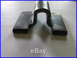 (8) Tractor Rim Repair Loops