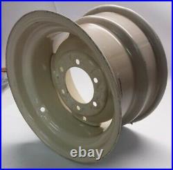 98A1506 (1) Universal Rim, Front Wheel 10 x 15 Fits Many Models