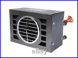 AH454 Universal 12V Cab Heater For White Oliver Minneapolis Moline Tractors
