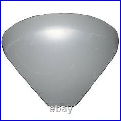 AM1834T Clam Shell Fender Fits John Deere 40 420 430 435 1010