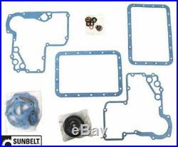 B1VPC6110 Kubota Lower Set Gasket Models B5200, B7100, B7200, B8200, D750-AH
