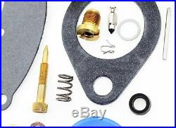Carburetor Kit Float fits Minneapolis Moline G4 GB M5 M670 336 TSX740 TSX901 R17
