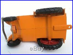 Cast Iron U. D. L. X Minneapolis Moline Tractor Very Nice