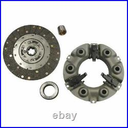 Clutch Kit Compatible with International C 100 A 230 130 140 200 B Super A