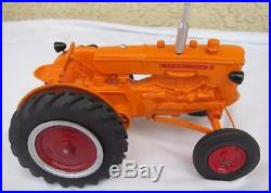 Die Cast Minneapolis Moline Cottonwood Acres Tractor 116 Scale