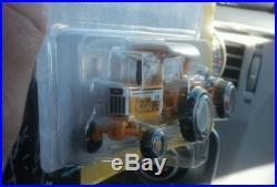 ERTL 1/64 MINNEAPOLIS MOLINE HISTORICAL SET G-750 & 5-STAR FARM TRACTOR 2002 MOC