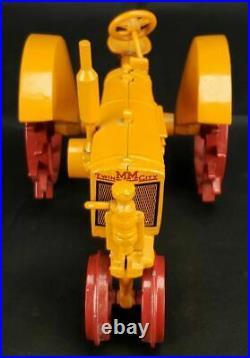 ERTL Minneapolis Moline #5 J Tractor