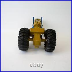 ERTL Minneapolis-Moline G-1000 Mighty Minnie Puller Diecast Tractor 1/16