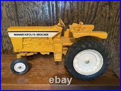 Ertl Minneapolis Moline G1000 1970s Toy Tractor