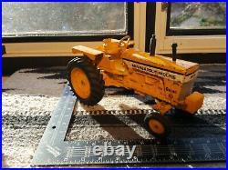 Ertl Minneapolis Moline G-1000 1/16 Diecast Farm Tractor Replica Collectible