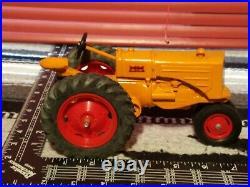 Ertl Minneapolis Moline R 1/16 Diecast Farm Tractor Replica Collectible