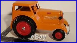 Ertl Minneapolis Moline UDLX 1/16 diecast metal farm tractor replica collectible