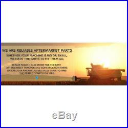 Exhaust Manifold for Minneapolis Moline JetStar JetStar 2 JetStar 3 4 Star