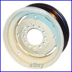 F1NN1007BA 6 x 15 Front Wheel For Minneapolis Moline 335 445 4 Star 5 Star B