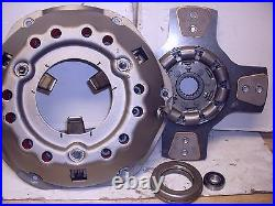 FITS Oliver 1650 1655 White 2-70 2-78 4-78 12 Tractor Clutch 4 pad 168823AS