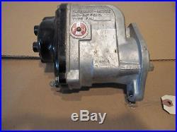 Fairbanks Morse K4B4 Magneto Minneapolis Moline Tractor Magneto Allis Chalmers