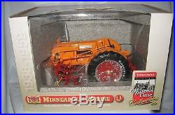 Firestone Wheels of Time Collectibles, Minneapolis -Moline Universal Tractor