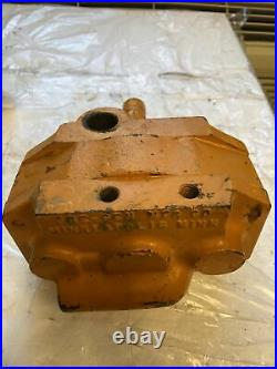 HYDRAULIC Pump Gre-sen Tractor Minneapolis Moline part Gresen aa59