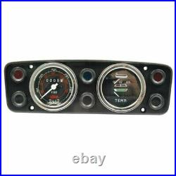 Instrument Gauge Cluster Compatible with Oliver 1355 Allis Chalmers 5050 White