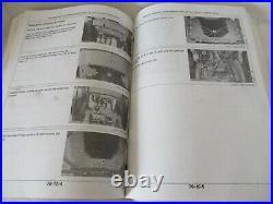 John Deere 6100 6200 6300 6400 Tractor Service Repair Technical Manual TM4493