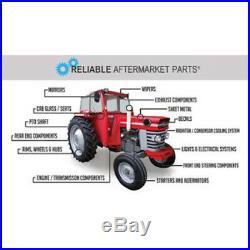 KE821G New Manifold Made to fit Minneapolis Moline Tractor Models MM U UB UTS