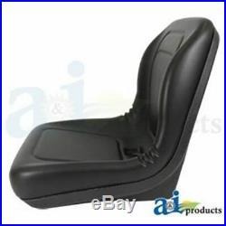 LGT100BL Universal Black Lawn & Garden Seat A-LGT100BL