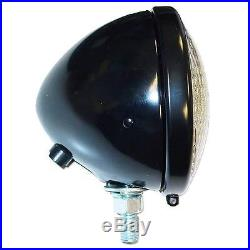 MINNEAPOLIS MOLINE TRACTOR NEW 12-VOLT COMPLETE HEADLIGHT ASSEMBLY JD606