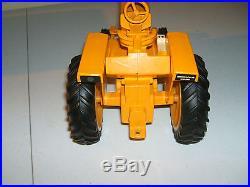 Minneapolis Moline White Oliver Agco Farm Toy Tractor G-1000 Restored Ertl 116