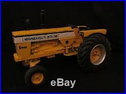 MM Minneapolis Moline G 900 1/16 Scale Cottonwood Acres Tractor
